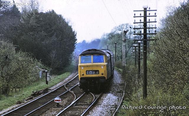 Romsey S Old Railways Page 5
